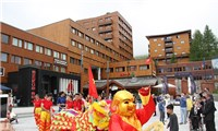 Festival Việt Nam lần thứ hai ở Pháp thu hút đông đảo du khách