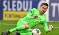 Bất ngờ trước thông tin thủ môn Filip Nguyễn có quốc tịch Việt Nam