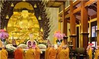 Giáo hội Phật giáo Việt Nam kêu gọi tăng ni, phật tử'cấm túc'