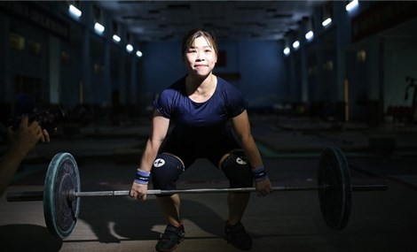 Vietnam is predicted to win two Olympic medals