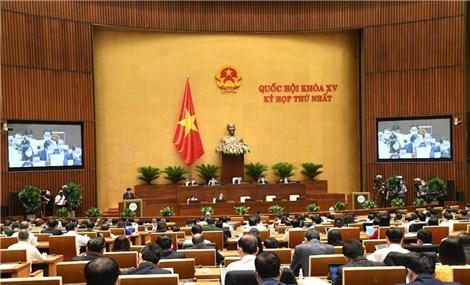 Kế hoạch phát triển kinh tế - xã hội 5 năm bám sát tác động của Covid-19