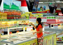 Encouraging domestic brands is becoming a trend of Vietnamese consumers