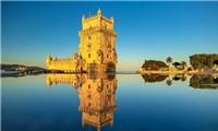 Du lịch Lisbon: Chiêm ngưỡng tháp Belém và ăn Caramen