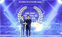 """Giải thưởng""""Make in Viet Nam"""" năm 2021: Chỉ còn 2 tháng để hoàn thiện, nộp hồ sơ trực tuyến"""
