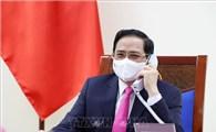 Thúc đẩy nâng kim ngạch thương mại Việt - Hàn lên mức 100 tỷ USD