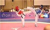 Võ sĩ Kim Tuyền - nhà vô địch châuÁ bước ra Olympic