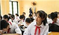 Hà Nội: Các trường hỏa tốc điều chỉnh phươngán tuyển sinh đầu cấp