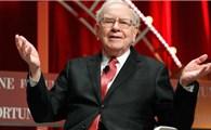 Nếu bạn muốn trở nên giàu có như Warren Buffett, đừng chờ đợi để bắt đầu
