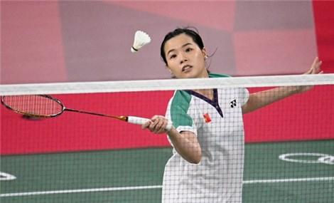 Thùy Linh đánh bại tay vợt gốc Trung Quốc tại Olympic Tokyo