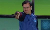 Xạ thủ Xuân Vinh ra quân ở Olympic