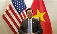 Mỹ xem xét viện trợ thêm vắc xin cho Việt Nam sau 5 triệu liều Moderna