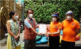 Quỹ Đạo Phật ngày nay và hoạt động thiện nguyện