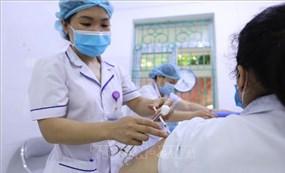 Việt Nam vừa nhận thêm 3 triệu liều vaccine Moderna từ Mỹ vào ngày 25/7