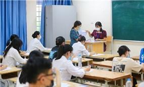 Tốt nghiệp THPT: Trên 52% học sinh có điểm dưới trung bình môn Lịch sử
