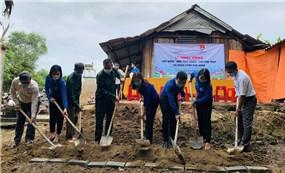 Quảng Trị, Sơn La tổ chức các hoạt động triân các thương binh-liệt sỹ