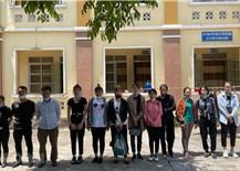 Cao Bằng: Ngăn chặn 12 công dân cóý định xuất cảnh trái phép