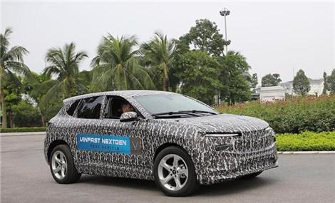 Việt Nam có cơ hội lớn trong chuỗi cung ứng ô tô điện toàn cầu