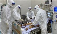 Bộ Y tế thông tin về 154 ca tử vong do COVID-19 từ ngày 8-25/7