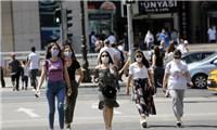 Tăng trưởng kinh tế toàn cầu có thể đạt đỉnh trong quý III