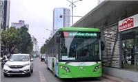 Thanh tra Chính phủ công khai loạt sai phạm tại dựán xe buýt BRT Hà Nội