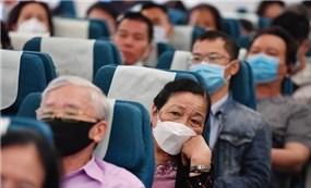 Giá vé bay thẳng TP.HCM - Hà Nội tăng mạnh