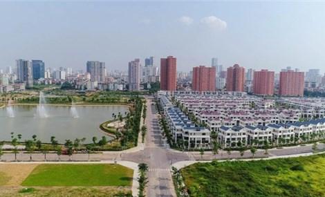 Thiếu dự án lớn, chịu 2 năm Covid-19, vốn ngoại vào bất động sản giảm mạnh