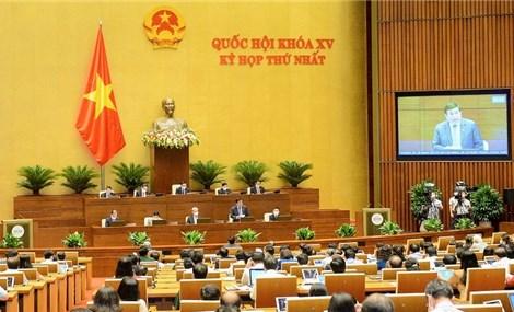 Bộ trưởng Nguyễn Chí Dũng: Dù khó khăn, nhưng kinh tế có nhiều cơ hội phát triển
