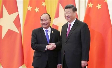 Các nước chúc mừng lãnh đạo cấp cao Việt Nam