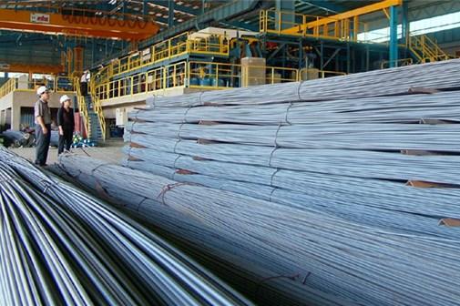 Tập đoàn Hòa Phát của Việt Nam giữ vững vị trí nhà sản xuất thép hàng đầu Đông Nam Á