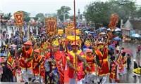 Lần đầu số hóa dữ liệu lễ hội tại Việt Nam