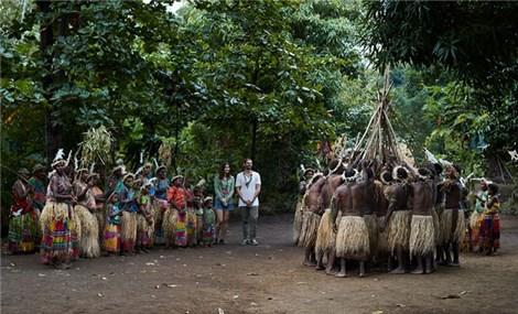 Vanuatu xa xôi mà gần gũi