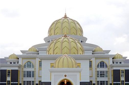 10 cung điện lộng lẫy bậc nhất thế giới