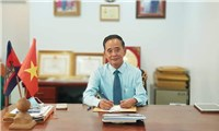 Cộng đồng người Việt tại Campuchia vui mừng trước thành công kỳ họp Quốc hội