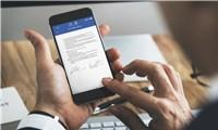 """Hợp đồng điện tử Onsign giúp doanh nghiệp vận hành """"không chạm"""""""