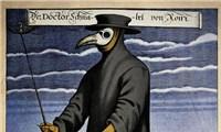 Đồng phục ví như'của thần chết' trong dịch hạch thời Trung cổ