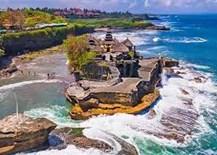 Bali ảm đạm thời Covid-19 trong mắt khách quốc tế
