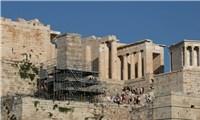 Du lịch Hy Lạp hồi phục trong sự bất an