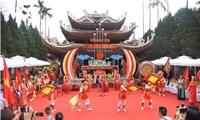 Số hóa dữ liệu lễ hội tại Việt Nam giai đoạn 2021 - 2025