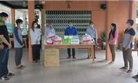 Đồng Tháp tiếp sức sinh viên Campuchia đang học tập tại tỉnh