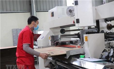 Bắc Ninh quản lý chặt người lao động tại khu, cụm công nghiệp