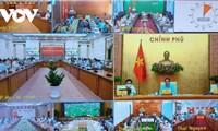 Thủ tướng: Bám sát thực tiễn để có cách tiếp cận, giải pháp mới chống dịch Covid-19