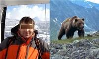 Thảm kịch du khách bị gấu tấn công, ăn thịt