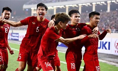 Bảng đấu của U23 Việt Nam có thể biến động