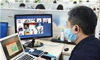 Hà Nội: Trường hợp thực sự cần thiết mới đến làm việc trực tiếp tại công sở