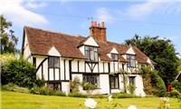 Thú vị nhà Tudor ở Mỹ
