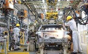 Bất ngờ việc Việt Nam xuất hàng tỷ USD linh kiệnô tô sang Mỹ, Nhật