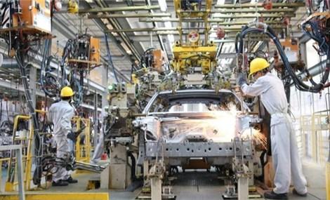 Bất ngờ việc Việt Nam xuất hàng tỷ USD linh kiện ô tô sang Mỹ, Nhật