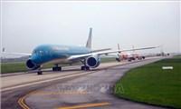 Vietnam Airlines nỗ lực đề ra các phươngán để xoay xở vượt bão COVID