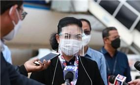 Campuchia sẽ đủ nguồn vaccine Covid-19 cho 80% dân số