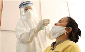 Tỉnh Bắc Ninh thành lập các chốt kiểm soát dịch COVID-19